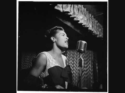 Billie Holiday - Easy Living
