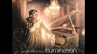 Jennifer Thomas: Illumination - Gymnopedie No. 1 - track 4
