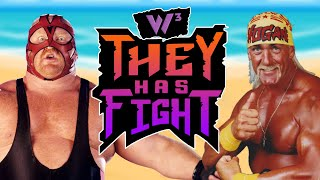 WCW Bash at the Beach 1995 Review | Wrestling With Wregret