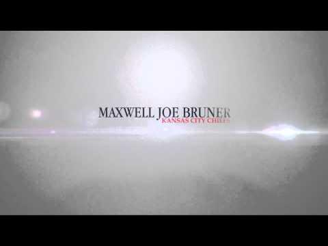 Maxwell Joe Bruner - Kansas City Chiefs - Fort Walton Beach Florida