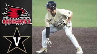 Southeast Missouri State vs Vanderbilt | College Baseball Highlights