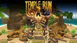Temple Run 2 Pirate Cove Fullscreen Gameplay HD Ep 3