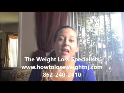 How To Lose Weight NJ | Weight Loss Program