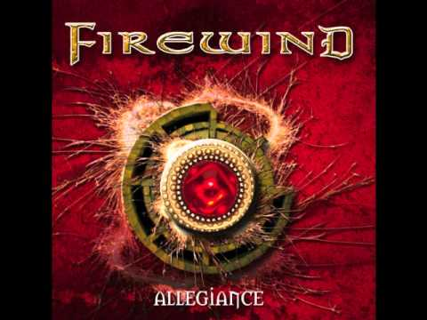 Firewind-Falling to Pieces