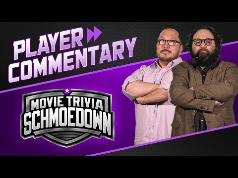Schmoedown Players Commentary - Ethan Erwin & Lon Harris React to Their First Match