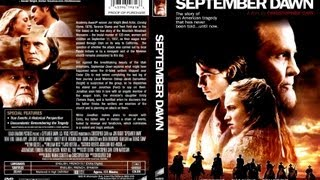 SETEMBRO NEGRO - Filme completo legendado PT-BR (September Dawn - 2007)