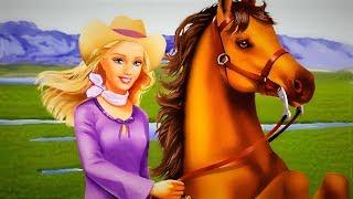 הסוס של ברבי: טיול מסתורין
