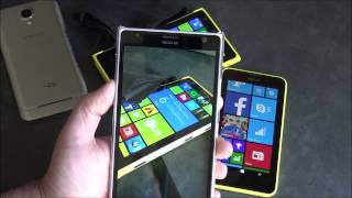 How to enable 'Living Images' on your Nokia Lumia with Windows Phone 8.1