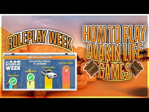 HOW TO PLAY AVAKIN LIFE GAMES + HOUSE TOUR | AVAKIN LIFE ONLINE - BY: DANTEAVA