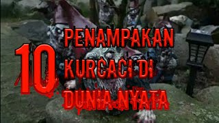 Video Merinding !!! 10  Penampakan Kurcaci yang terekam kamera download MP3, 3GP, MP4, WEBM, AVI, FLV September 2018