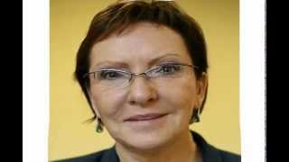 Ewa Kopacz 01 - prawo, podatki, bezrobocie!