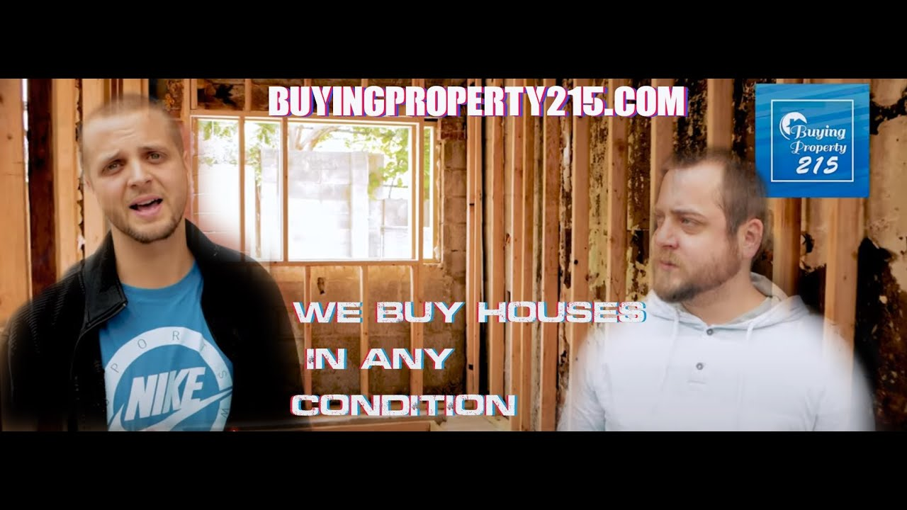We Buy Houses in Any Condition | Selling a House As Is