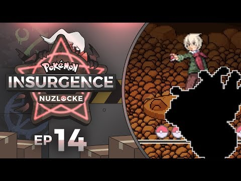 HUGE UPDATES! EPIC NEW DELTA POKEMON!! Pokemon Insurgence Nuzlocke Let's Play |  Episode 14