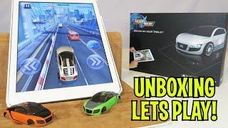 Unboxing & Let