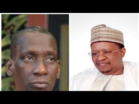 Cheikh Oumar Bachir tall repond sévèrement Mamadou Diop décroît