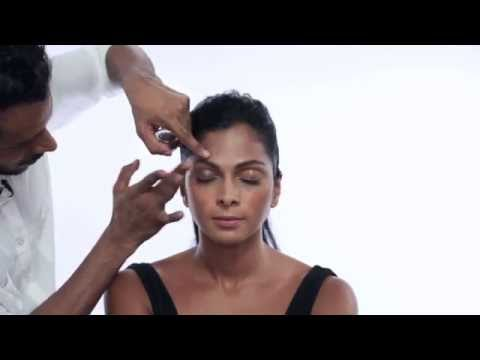 DIY: Make Up For Flawless Brown Skin |  Day Look