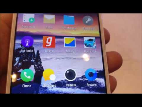 Lava Z10 Settings Videos - Waoweo