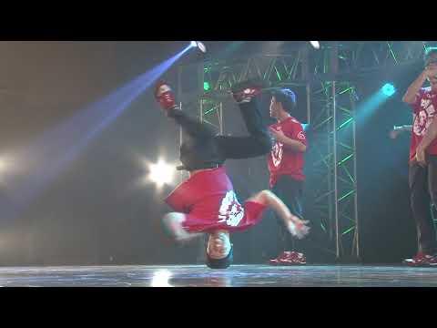 九州男児新鮮組_WINNER_JAPAN DANCE DELIGHT VOL.25 FINAL_2018.8.25