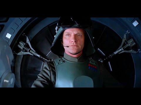 Star Wars Episode 5 (General Veers Strikes Back) Alternate Ending