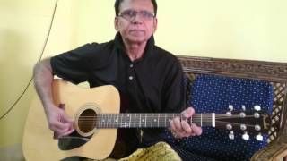 Boney M Bahama Mama Acoustic Cover