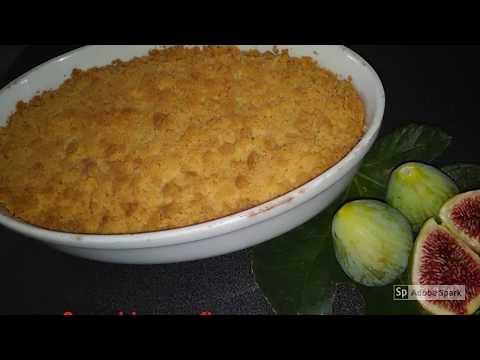 crumble-aux-figues-du-jardin