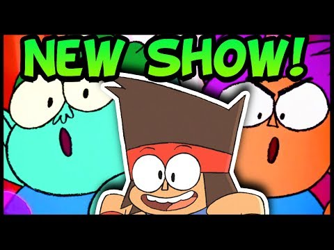 It's FINALLY Happening! - OK K.O.! First 6 Episodes Cartoon Network REVIEW