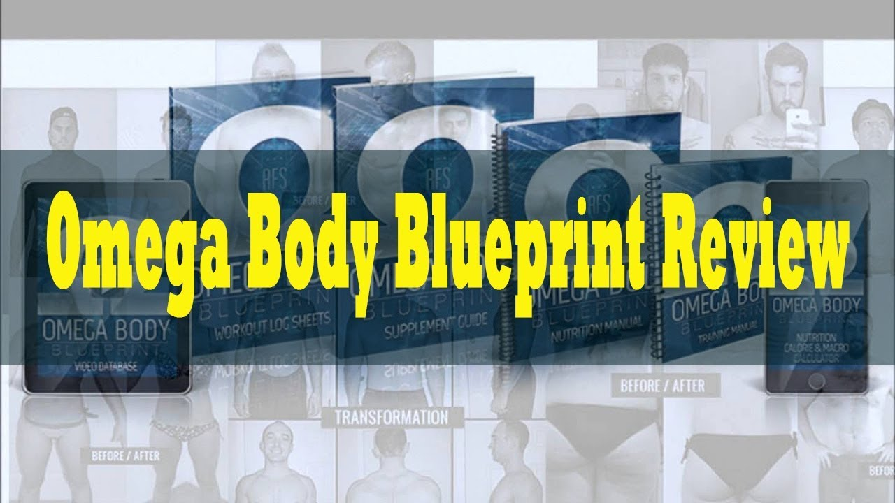 Omega body blueprint review and bonus does this diet work youtube omega body blueprint review and bonus does this diet work malvernweather Images