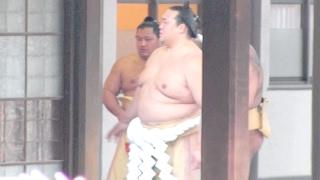 Kisenosato Yutaka is the first Japanese Yokozuna in 19 years. He ea...
