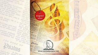 Lumina Speranței | Duminică, 1 august 2021, ora 10:00 | Program duminical