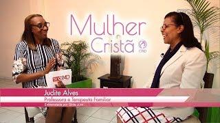 Mulher Cristã Hoje Entrevista 25 - Judite Alves