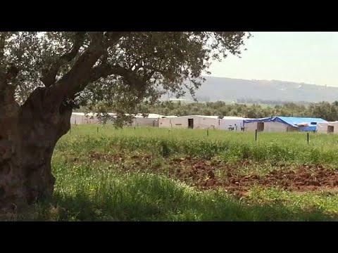 الضربة العسكرية الأميركية على سوريا.. رصد لآراء اللاجئين السوريين في لبنان…  - 18:22-2018 / 4 / 14