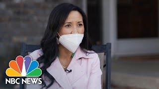 Rural Kansas Doctor Facing Community Pushback For Covid Safety Protocols | NBC News NOW