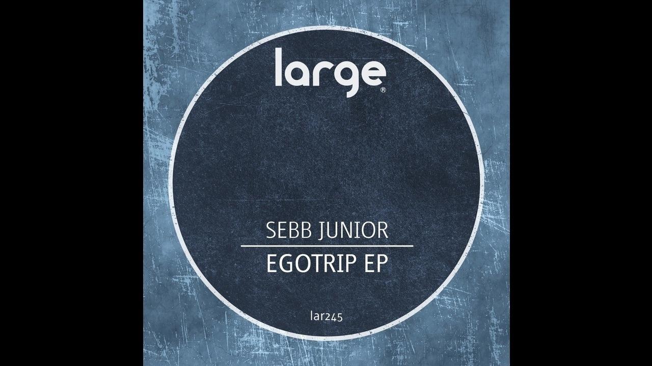 Sebb Junior | Nobody