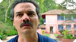 NARCOS Saison 2 - Bande Annonce (Pablo Escobar, Sé...