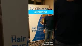 Hair transplant Turkey Testimonial | Clinicana