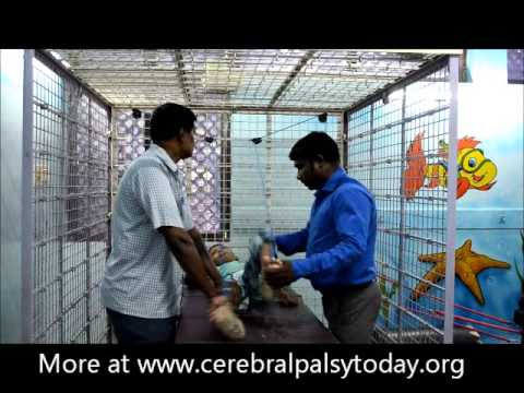 Physiotherapy for Cerebral Palsy