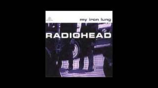 Radiohead Punchdrunk Lovesick Singalong cover 2010