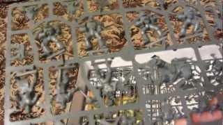 WARHAMMER 40.000 ТЕМНАЯ МЕСТЬ (ОГРАНИЧЕННЫЙ ТИРАЖ)(, 2012-10-13T10:22:55.000Z)