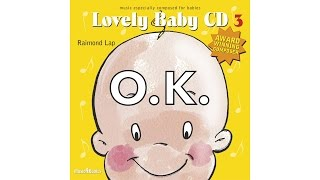 Lovely Baby Music by Raimond Lap