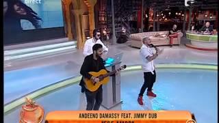 Andeeno Damassy Feat Jimmy Dub Ese Amor