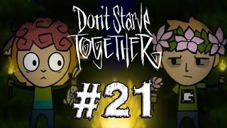 Don't Starve Together :: The Koalafant (Episode #21)