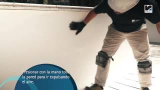 видео RENOLIT Alkorplan