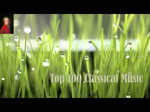 Слушать онлайн Вольфган Амадей Моцарт - Симфония № 40 соль минор KV 550, часть 1. Molto allegro