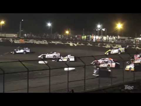 Fairbury American Legion Speedway | 9.5.15 | 3rd Annual Casey's AMS Modified Nationals | Heat 7