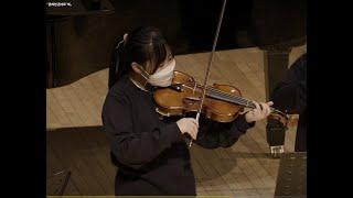 영주 제6회 꿈의 오케스트라 정기연주회(2020) 비올…