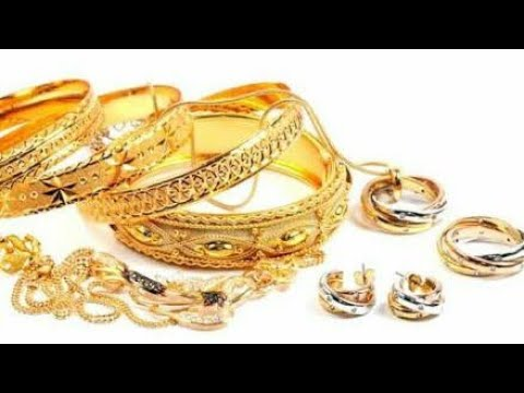 How to Clean Gold Jewellery at Home | 3 Easy Methods