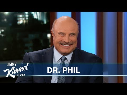 Dr  Phil Addresses Bam Margera's Return to Rehab After