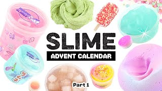 INSTAGRAM SLIME SHOPS!! Slime Reviews, Shopping Tips and MORE! (Part 1/2)