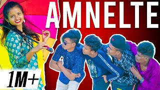 New Ho Munda Video Song 2019 | Amnelte | Dandom Star | FT Aatank Rockers & Supriya Birua