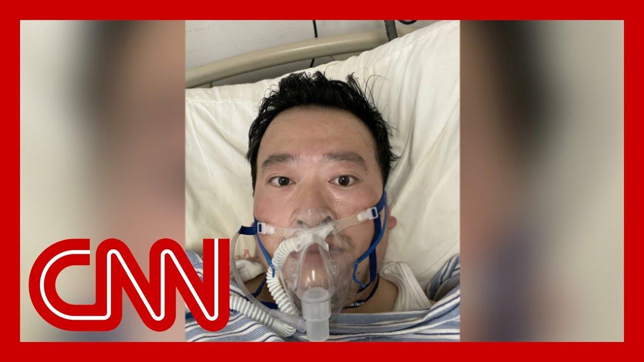 Coronavirus Whistleblower Dies From The Disease In China
